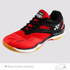 Comfort Advance 3 Red Black