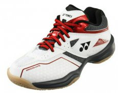 SHB 36 Junior White Red